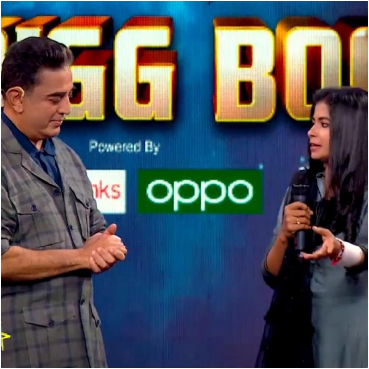 Bigg Boss Tamil 3 Promo: Madhumitha is out of the BB house after her suicide attempt; WATCH
