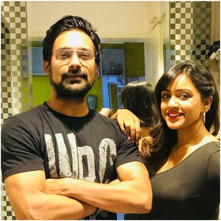 Bigg Boss Telugu Season 3: THIS real life star couple will be a part of the upcoming season of the reality show