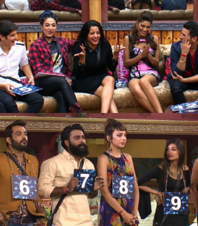 Contestant To Get Nominated From Bigg Boss 10 House on Monday