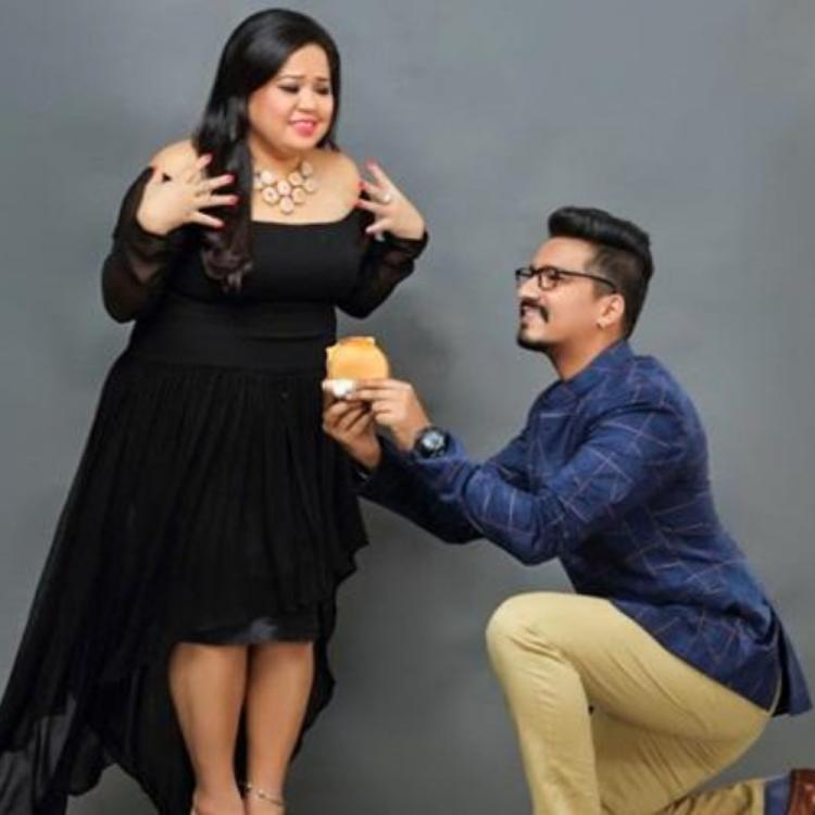 Happy Anniversary Bharti Singh & Haarsh Limbachiyaa: 5 funny videos of the laughter couple on social media