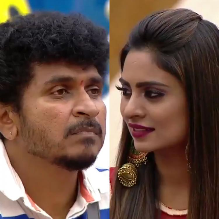 Bigg Boss Kannada 7: Kuri Prathap and Deepika Das to NOT get eliminated next week