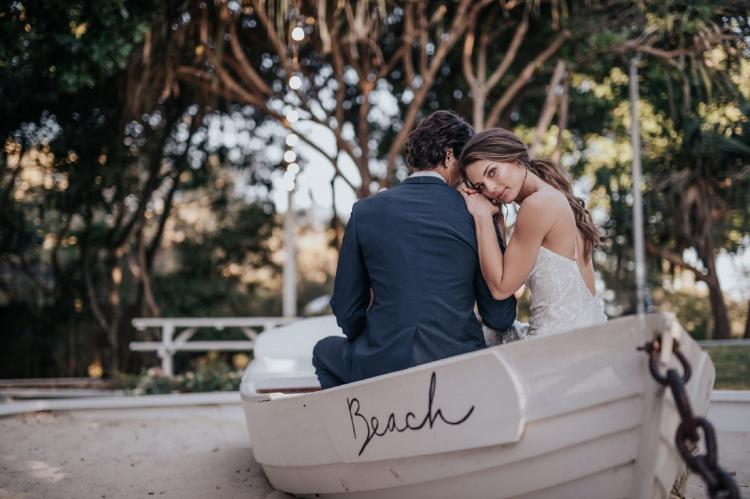 Planning a wedding? THESE are the reasons why a BEACH WEDDING could be perfect for you