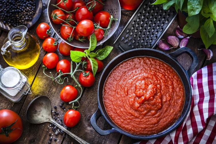 Beauty secrets: 3 Tomato face masks for plump skin and a rosy glow