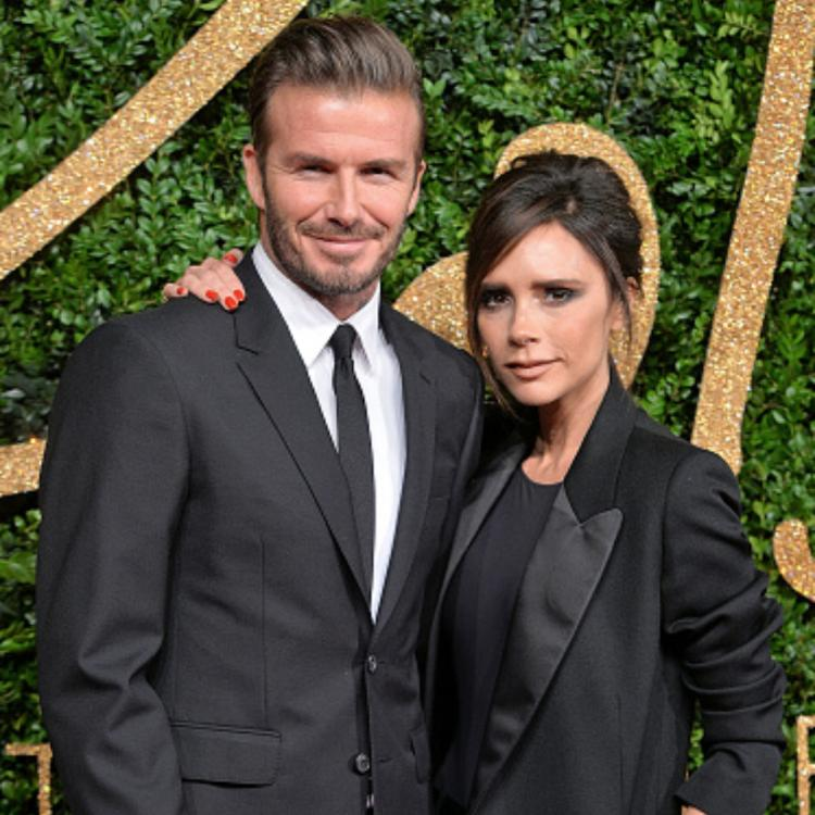 Victoria Beckham's fashion label makes an annual loss of £12 million