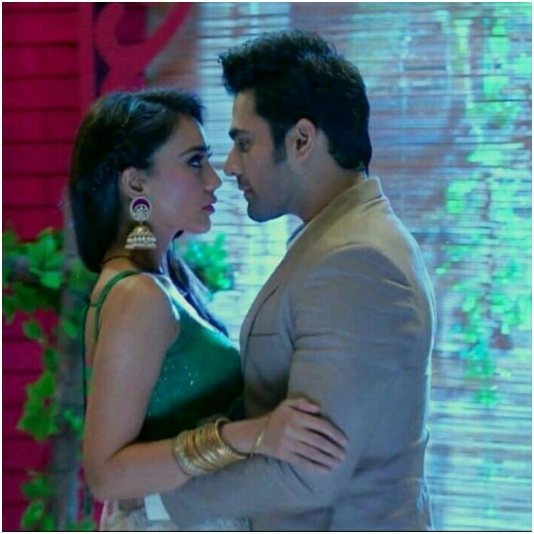 Surbhi Jyoti and Pearl V Puri's Naagin 3 clocks in 2 years; Fans celebrate 'Behir' on special occasion