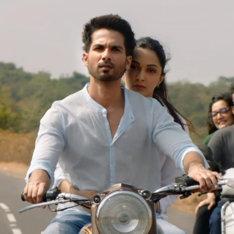 Kabir Singh Song Bekhayali: The soulful rendition is all about love and heartbreak; Watch