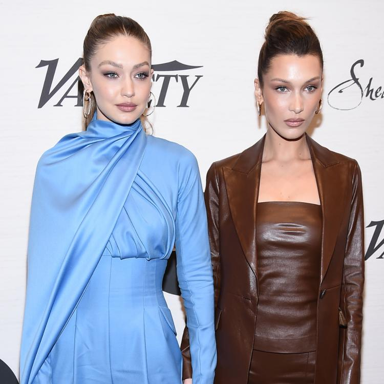 Gigi and Bella Hadid share posts in support of Palestine