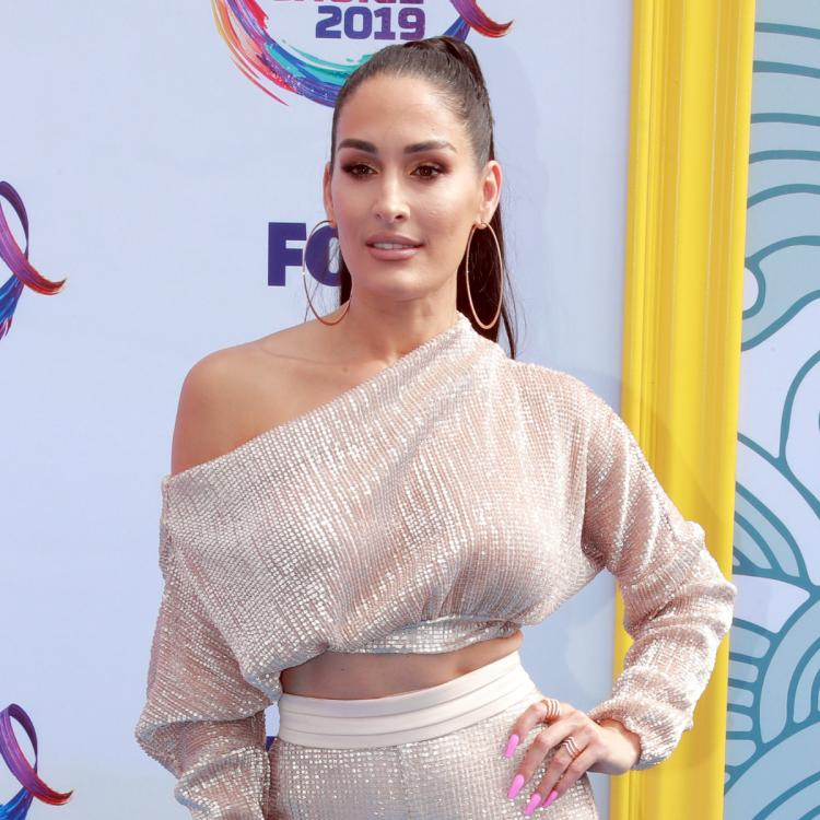 Nikki Bella makes a shocking revelation about being raped in high school; Says 'wanted to keep it a secret'