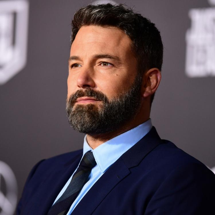 Ben Affleck DM'd a woman who unmatched him on a dating app