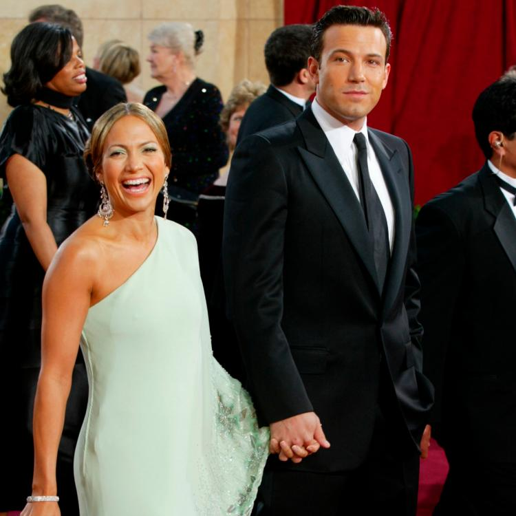 """Ben Affleck """"knew and understood"""" paparazzi following him and Jennifer Lopez again"""