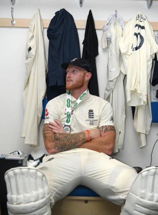 Ashes 2019: Ben Stokes powers England to a sensational victory, Twitter explodes