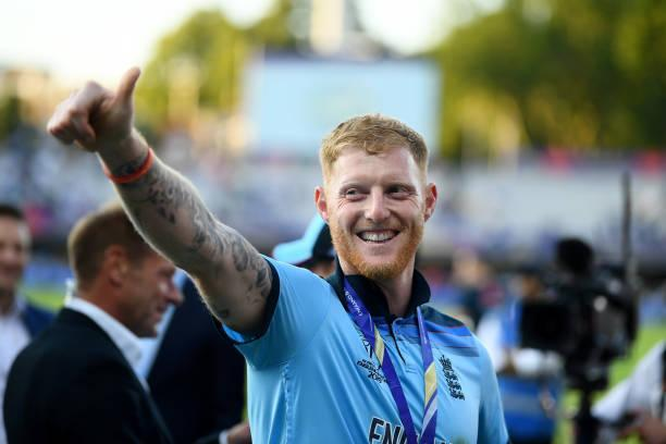 England's Ben Stokes nominated for the 'New Zealander of the Year' Award.