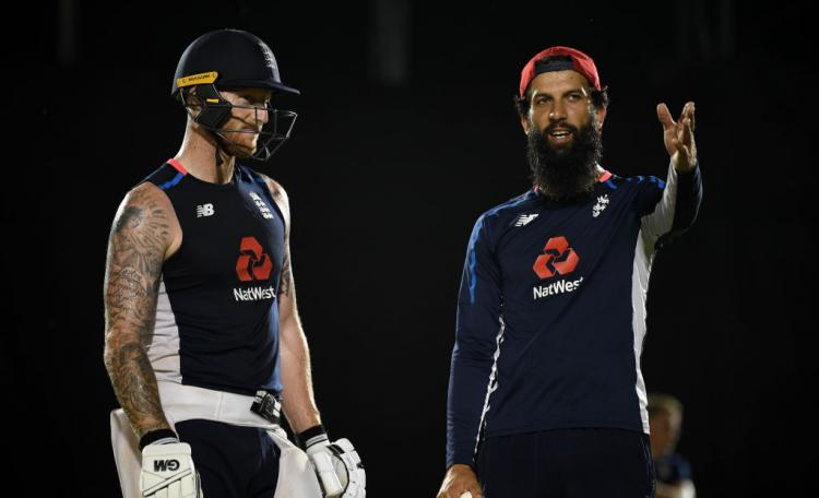 Moeen Ali on Ben Stokes: We're watching a legend in the making here