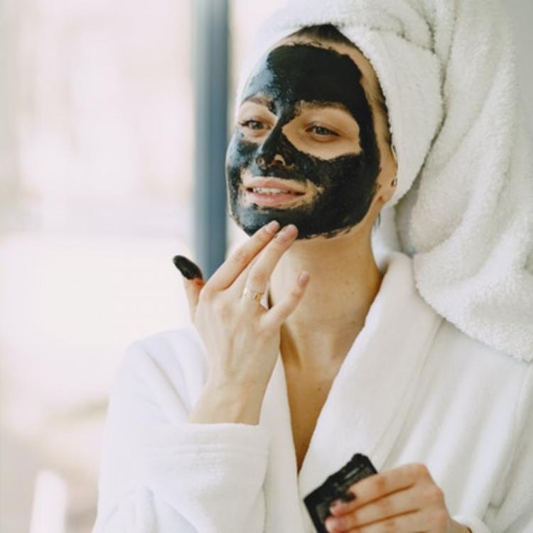 Bentonite Clay: All the ways this volcanic ash benefits the skin and a simple face mask recipe to test it out