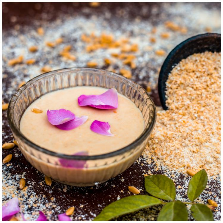 THIS Besan face mask will ward off excess oil and make your skin feel baby soft