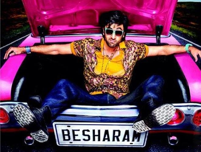 Photos,besharam