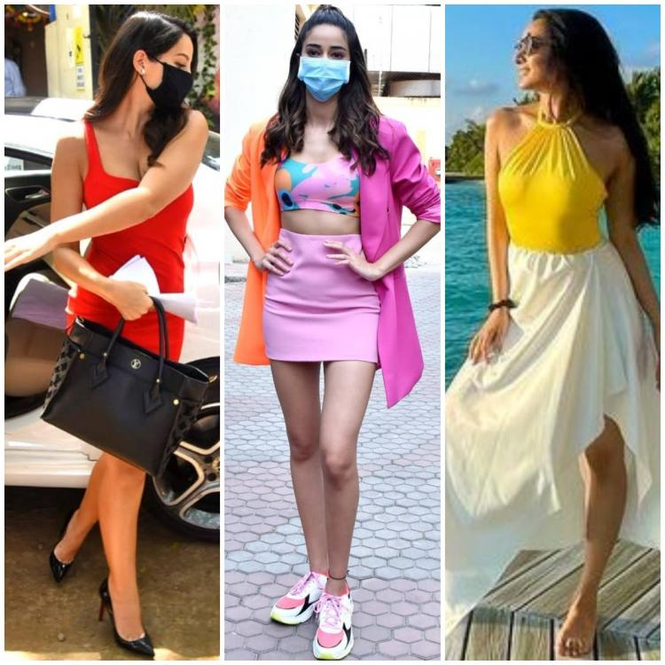 Nora Fatehi, Ananya Panday to Shraddha Kapoor: The BEST DRESSED leading ladies from the week gone by