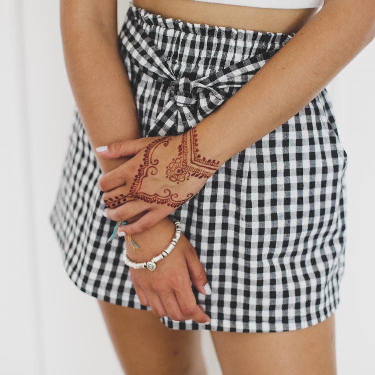 Best Mehendi designs that beginners can opt for festivals like Navratri and Diwali