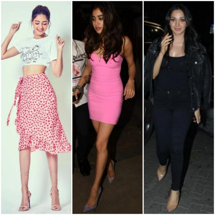 Fashion Update: Ananya Panday, Janhvi Kapoor, Kiara Advani: Best and Worst dressed of the day gone by