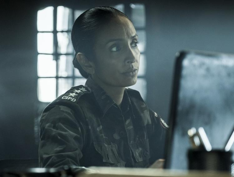 EXCLUSIVE: Betaal actor Suchitra Pillai on shooting in the real jungle among scorpions and Shah Rukh Khan