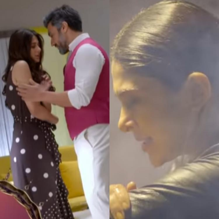Beyhadh 2 SPOILER ALERT: Maya shivers in fear as MJ recalls their bitter past; Will Rudra come to help her?