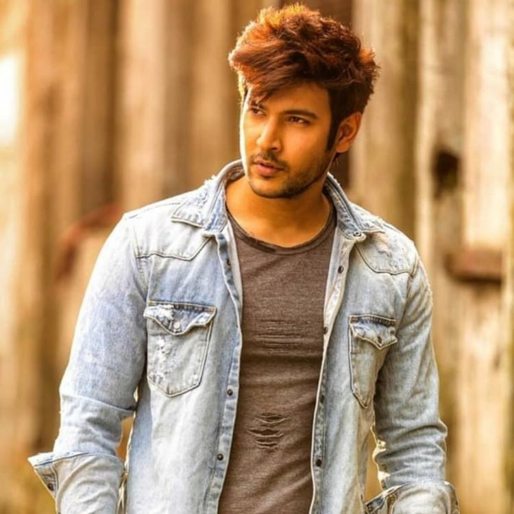 Beyhadh 2 actor Shivin Narang REACTS to his society being sealed after a resident tests positive for COVID 19