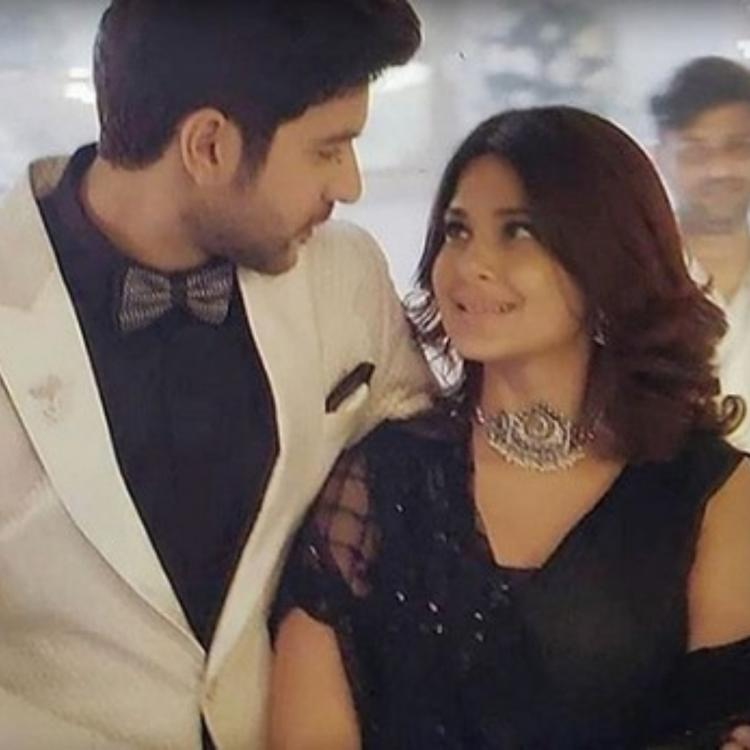 Beyhadh 2 Throwback: When Maya & Rudra made MayRa fans skip a heartbeat with their romantic dance on the show