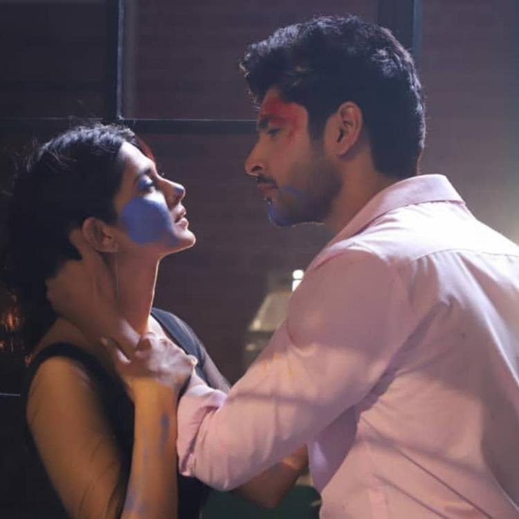 Beyhadh 2 Throwback: When Maya tried to woo Rudra with her sensuous dance moves; Watch video