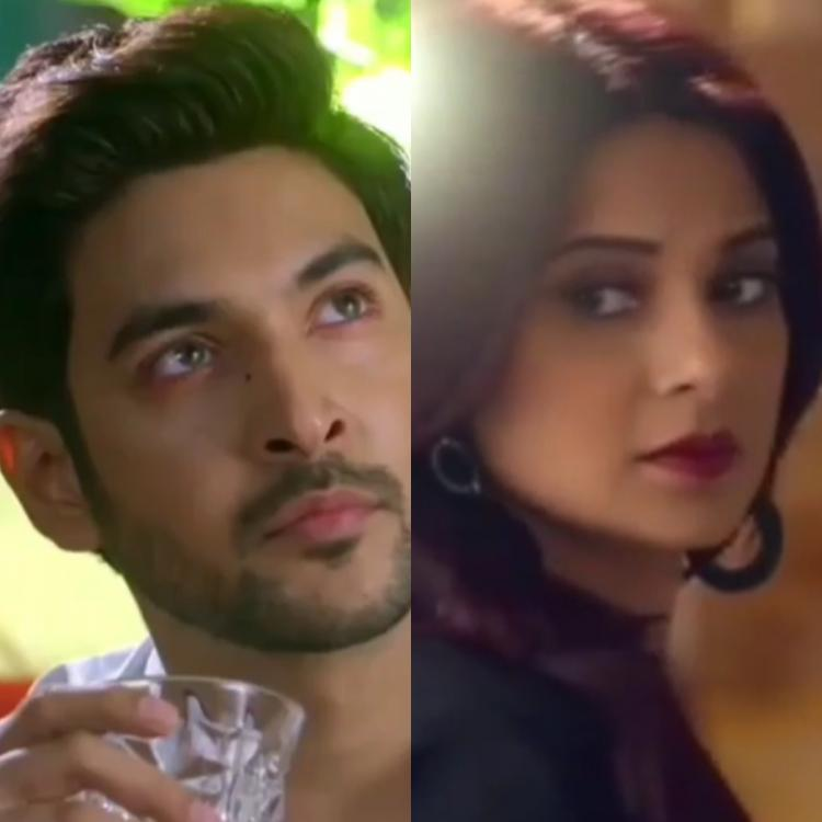 Beyhadh 2 Throwback: When Rudra broke a glass table with bare hands after an argument with Maya