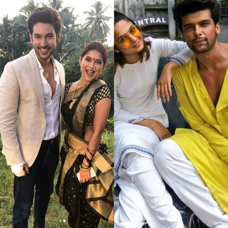 Beyhadh vs Beyhadh 2: Jennifer Winget with Kushal Tandon or Shivin Narang; Which is a better pair? VOTE