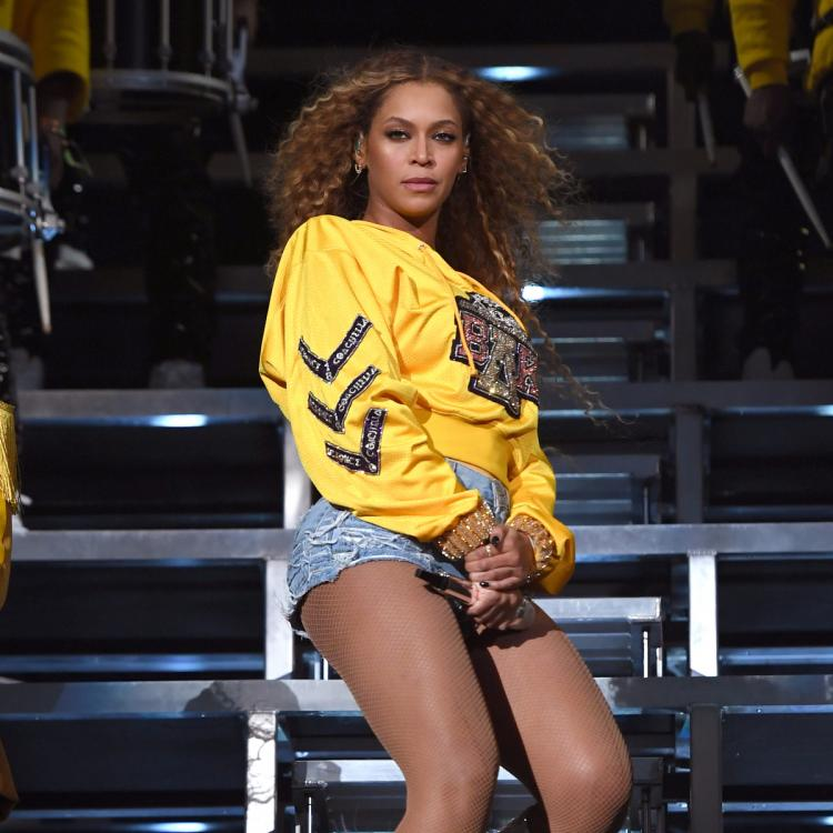 Beyonce's new film Black Is King features not one but two of her family members; Find out who