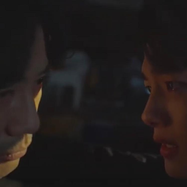 Yeo Jin Goo plays a detective while Shin Ha Kyun plays a sergeant in Beyond Evil.