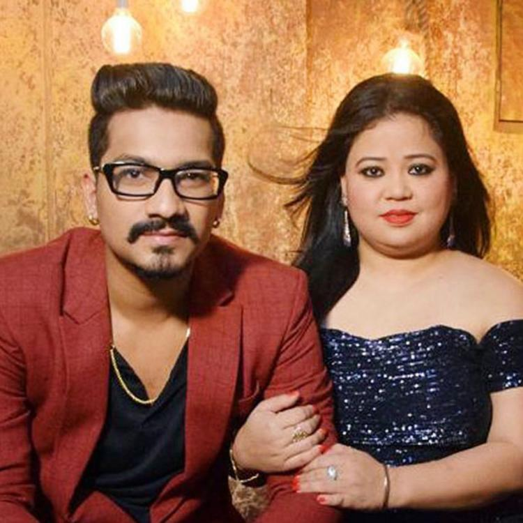 Bharti Singh OPENS UP about her plans to embrace parenthood
