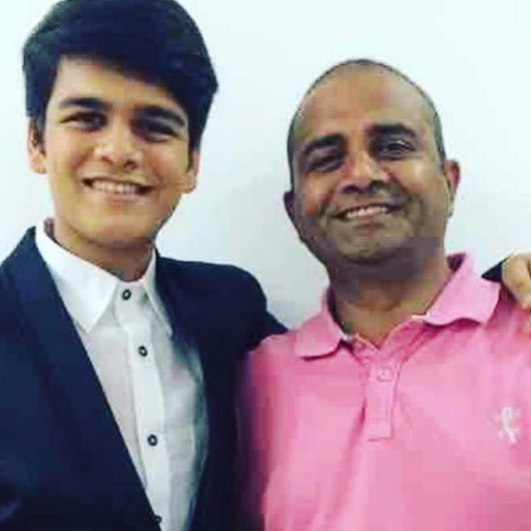 TMKOC fame Bhavya Gandhi's father passes away due to COVID 19 complications: Report