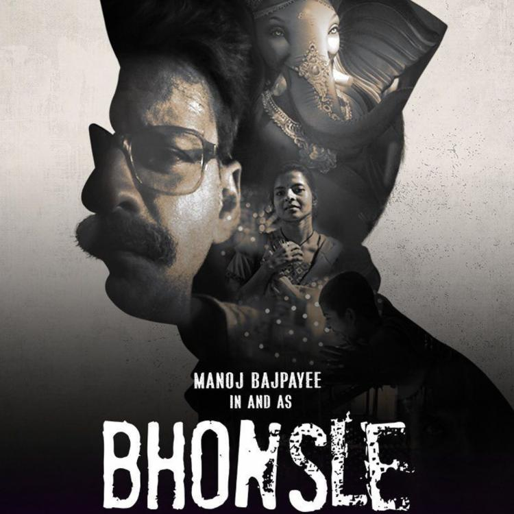 Bhonsle Movie Review: Almost silent Manoj Bajpayee leaves you speechless in a poetic insider outsider battle