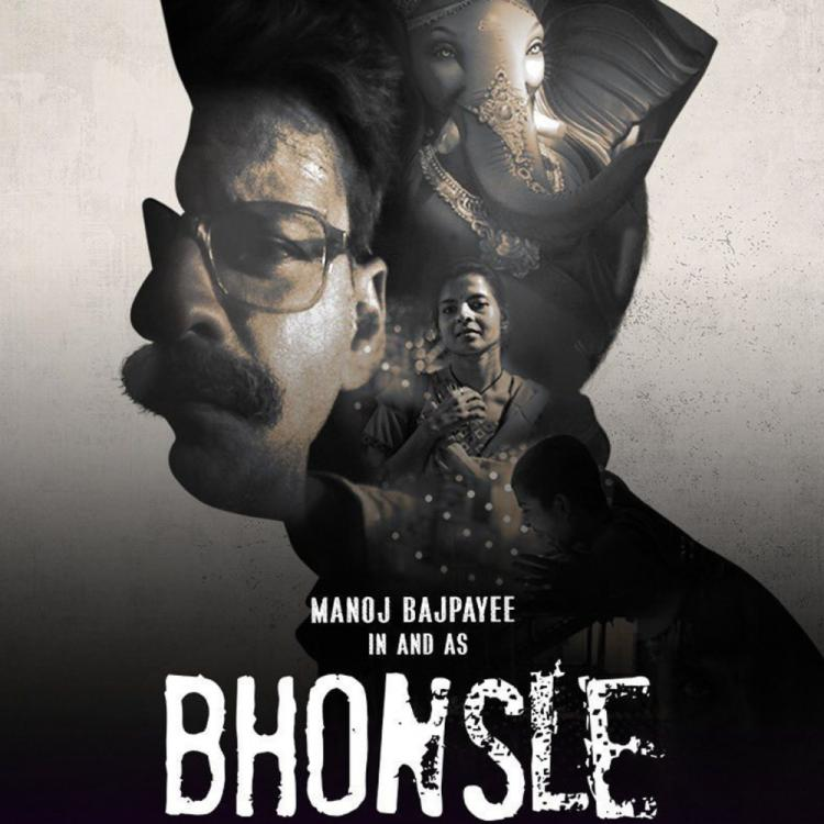 Bhonsle Twitter Review: Twitterati hail Manoj Bajpayee's acting as a retired cop & call it a masterclass film