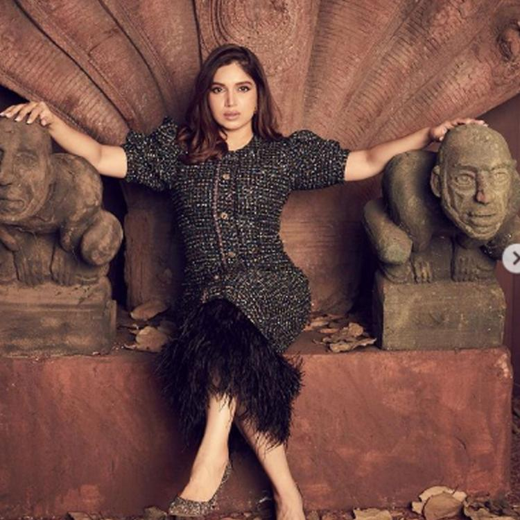 EXCLUSIVE: Bhumi Pednekar on excitement to play Durgamati: It is by far my most massy yet content driven film