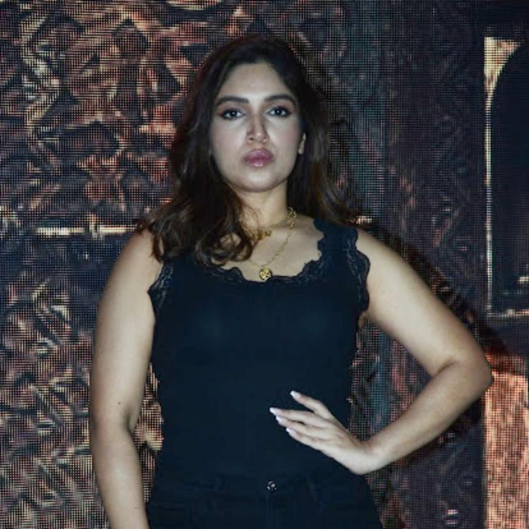 Bhumi Pednekar on redefining quintessential Hindi film actress: I want to create a beauty standard of my own