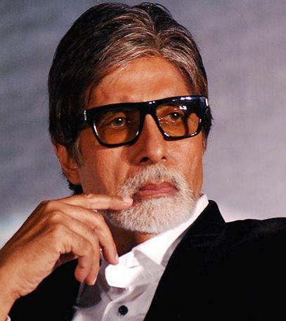 Amitabh Bachchan says his laptop went into a 'lockdown'