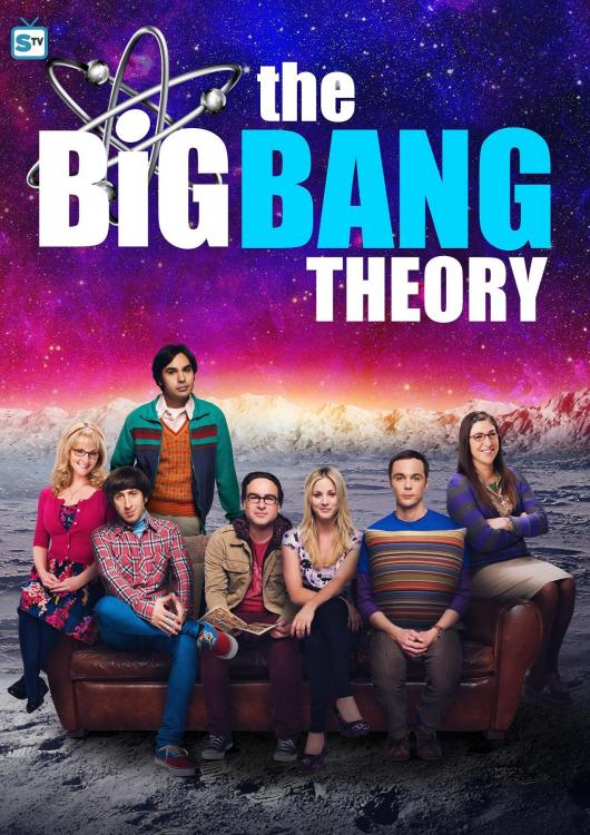 Big Bang Theory: Costumes worn by the seven main cast members to be donated to a US museum