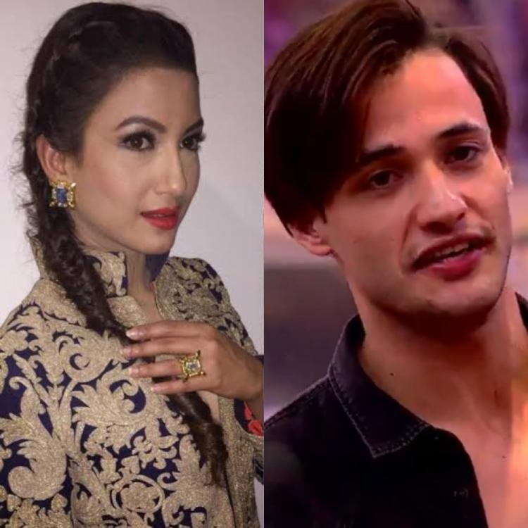 Bigg Boss 13: Gauahar Khan lauds Asim Riaz for standing up for girls and SLAMS Paras for underestimating women