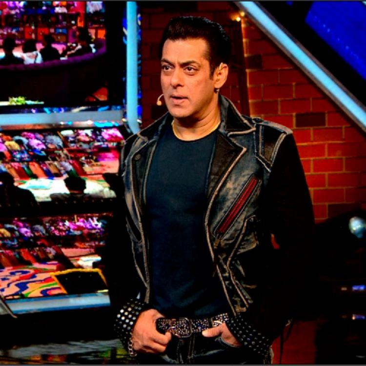 Bigg Boss 13: Salman Khan's health takes a toll, family asks him to QUIT?