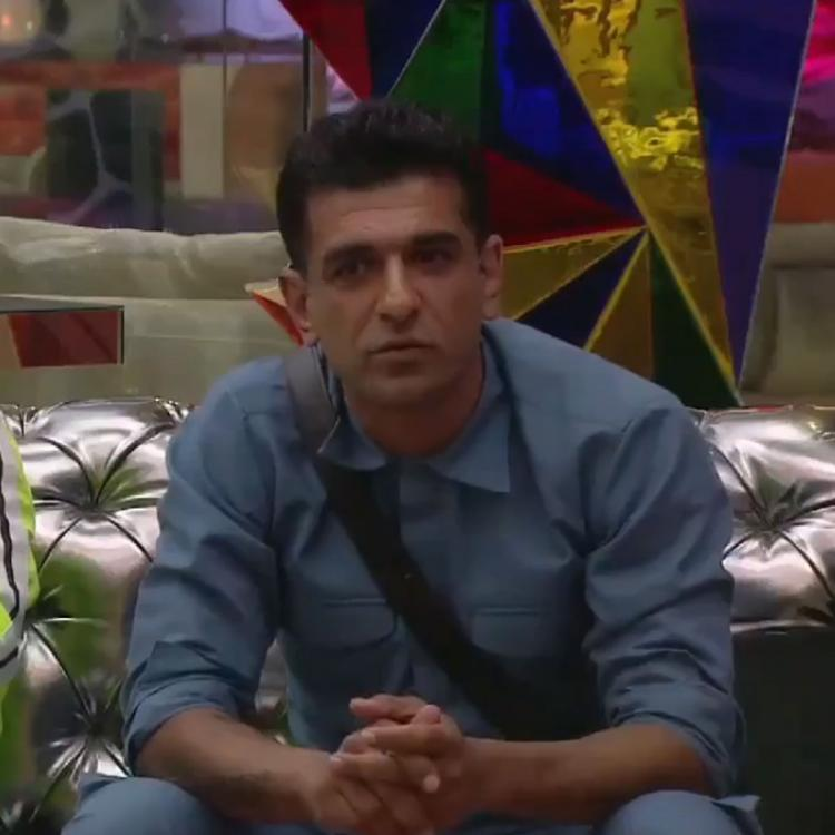 Bigg Boss 14 Weekend Ka Vaar: Is Eijaz Khan's 'bada Raaz' about his troubled relationship with Nidhi Kashyap?