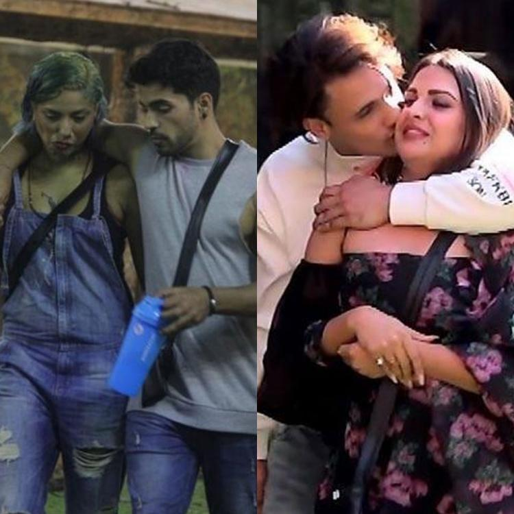 Bigg Boss 14: Gautam, Diandra to Asim, Himanshi: Here are some controversial love stories of the reality show