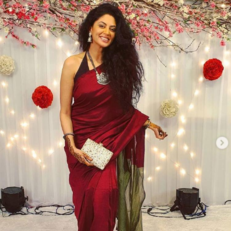 Bigg Boss 14 wild card contestant Kavita Kaushik: Here's everything you need to know about the actress