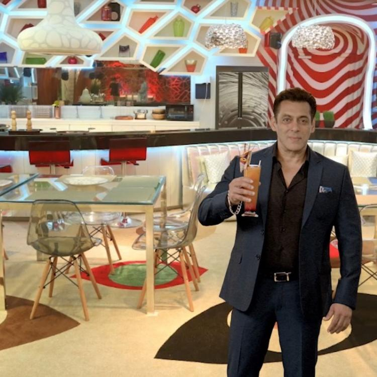 Bigg Boss 14: Salman Khan on the new facilities in BB house: This is a  dream come true season for anyone | PINKVILLA