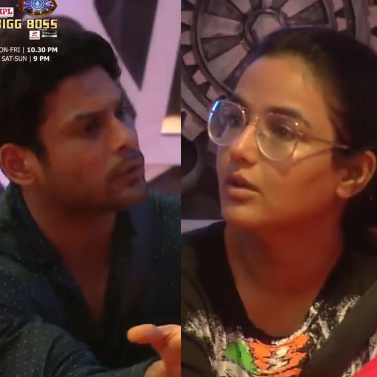 Bigg Boss 14 PROMO: Sidharth Shukla consoles crying Jasmin Bhasin; Motivates her to take stand in the house