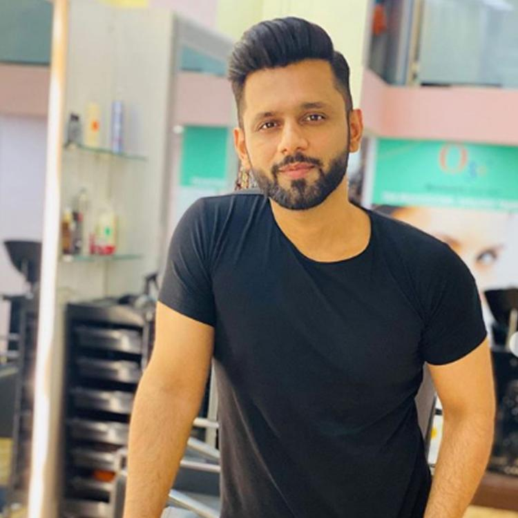 Bigg Boss 14 EXCLUSIVE: Rahul Vaidya says, 'people consider only those who do playback successful; they need to grow'