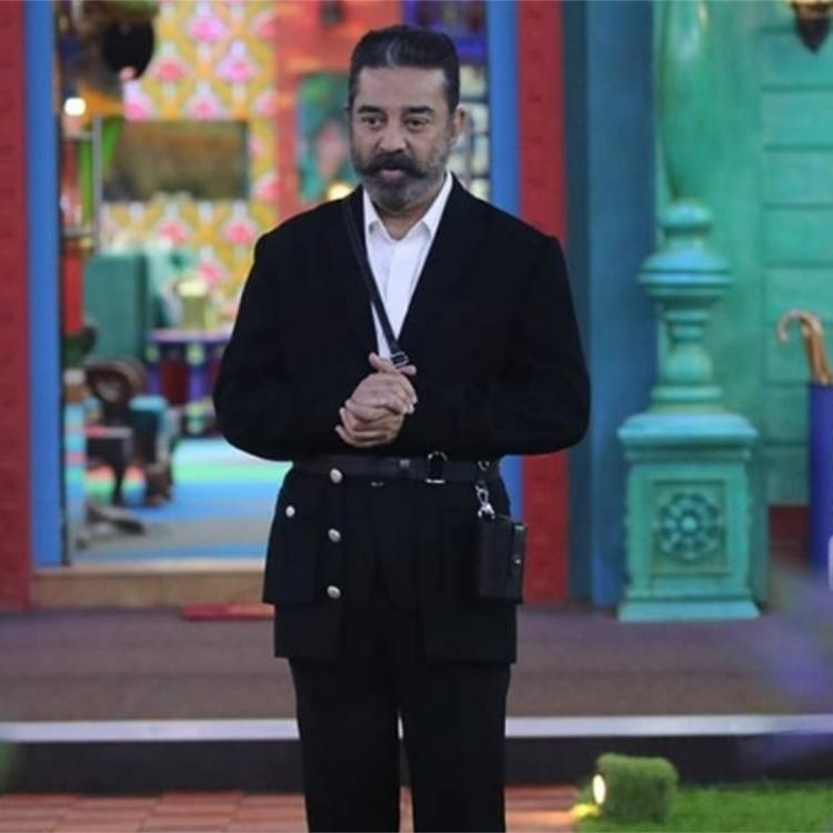 Bigg Boss Tamil 4 premiere highlights: Contestants restricted to use one bedroom; No evictions in first week