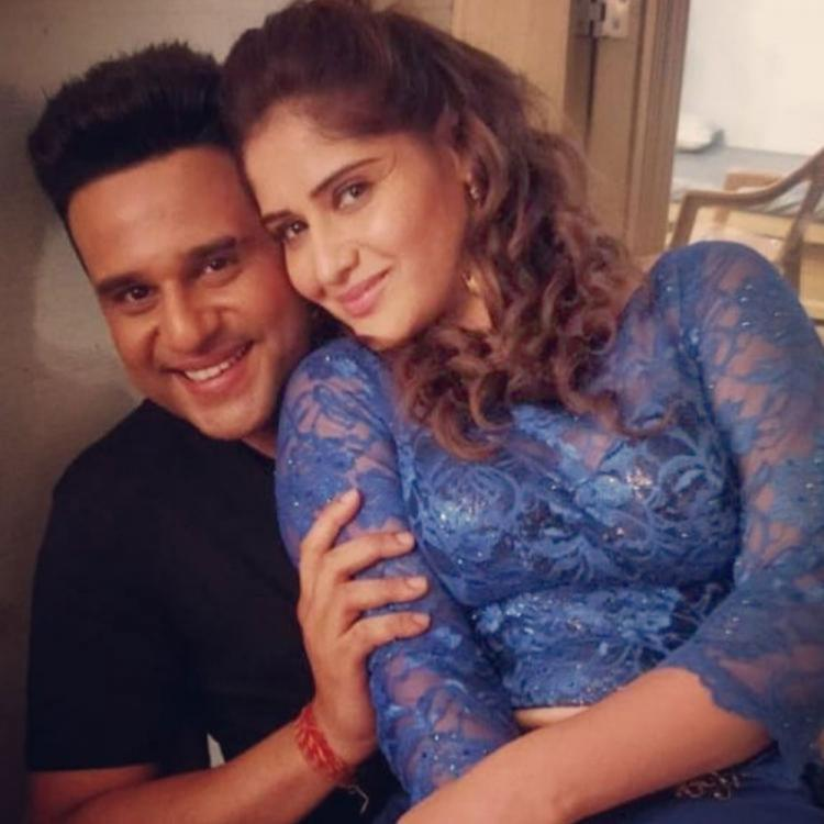Bigg Boss 13: Arti Singh says Krushna Abhishek was UPSET when she spoke about rape attempt on her on the show